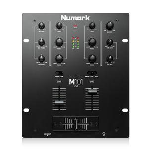 DJ mikserpult M101USB, Numark