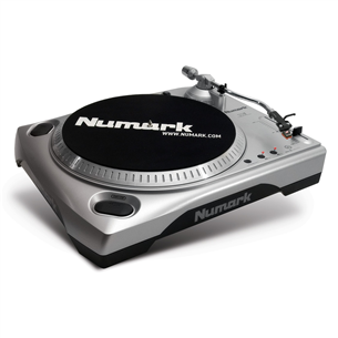 DJ grammofon Numark TTUSB