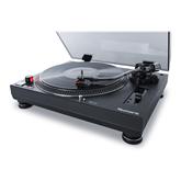 Портативный виниловый DJ-проигрыватель TT250USB, Numark