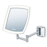 Wall-mounted mirror, Beurer