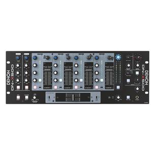 DJ mikserpult DNX500, Denon / 19 integreeritav