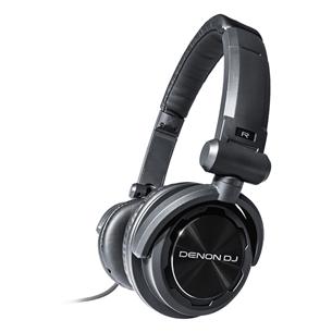 DJ kõrvaklapid HP600, Denon