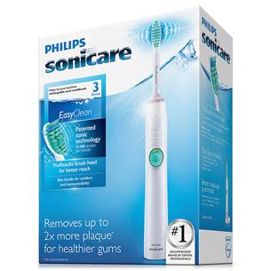 Электрическая зубная щётка Sonicare EasyClean, Philips