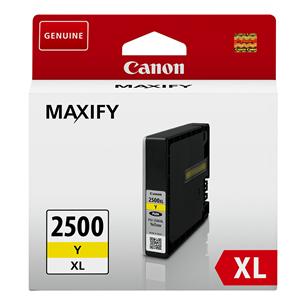 Tindikassett Canon PGI-2500XL (kollane)