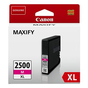 Tindikassett Canon PGI-2500XL (magenta)