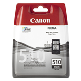 Tindikassett PG-510BK (must), Canon