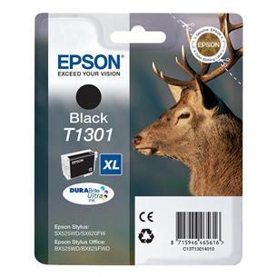 Tindikassett Durabite Ultra T1301 (must), Epson