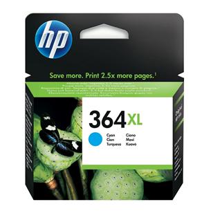 Tindikassett HP 364XL (tsüaan)