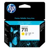 Tindikassett 711 (kollane), HP