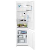 Integreeritav külmik FrostFree, Electrolux / niši kõrgus: 184,2 cm
