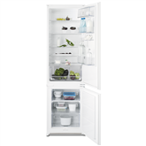 Built in Refrigerator Electrolux / height 185 cm