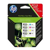 Tindikassettide komplekt 932XL/933XL, HP