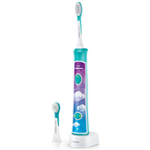 Elektriline hambahari Sonicare For Kids Bluetooth, Philips