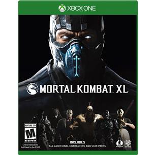 Xbox One mäng Mortal Kombat XL