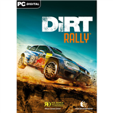 PC game Dirt Rally Legend Edition