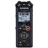 Diktofon LS-P2, Olympus
