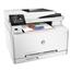 Multifunktsionaalne värvi-laserprinter Color LaserJet Pro MFP M277n, HP