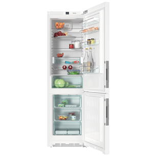 Холодильник NoFrost, Miele / высота: 201 см