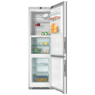 Холодильник, Miele (201 см)