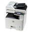 Multifunktsionaalne värvi-laserprinter FS-C8520MFP, KYOCERA