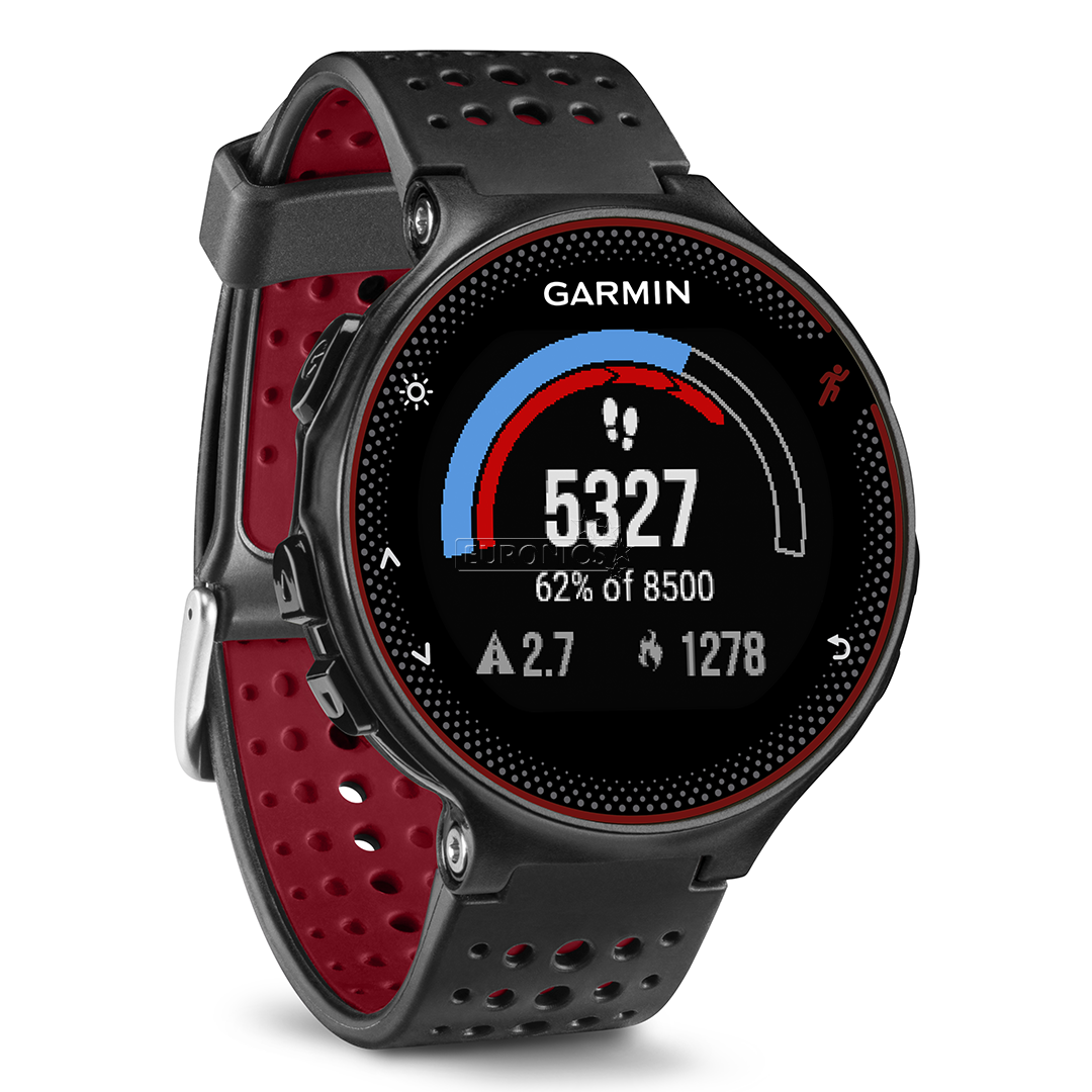 Gps Running Watch Garmin Forerunner 235 Forerunner235