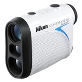 Laser-ulatuseotsija COOLSHOT 20, Nikon