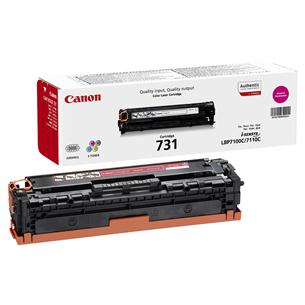 Tooner 731, Canon / magenta