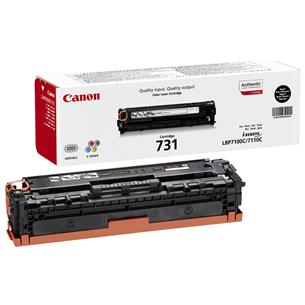 Tooner 731, Canon / must