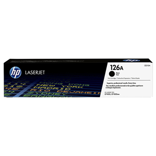 Toner HP 126A (black)