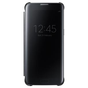Galaxy S7 edge Clear View kaaned, Samsung
