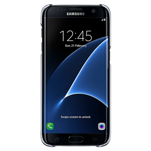 Galaxy S7 edge Clear Cover ümbris, Samsung