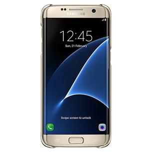 Galaxy S7 edge Clear Cover ümbris, Samsung