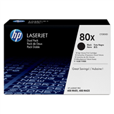 Tooner 80X topeltpakk, HP / must