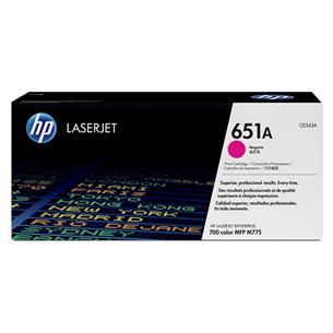 Tooner HP 651A (magenta)