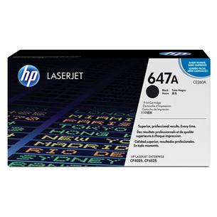 Tooner 647A, HP / must