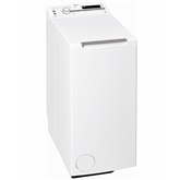 Washing machine, Whirlpool (6,5kg)
