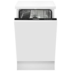 Built in dishwasher Hansa (9 place settings)