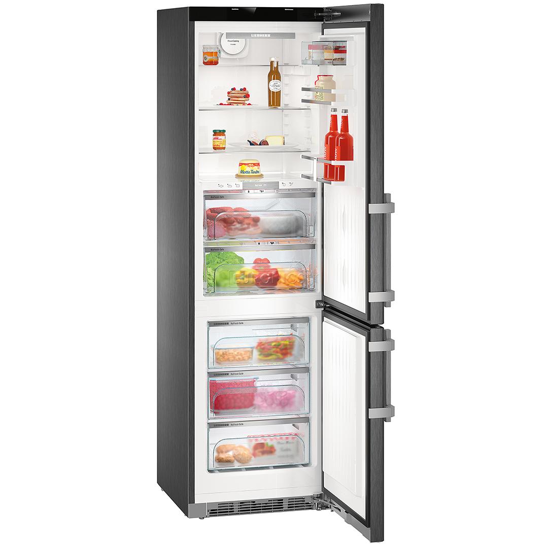 refrigerator premium biofresh nofrost liebherr height 201 cm cbnpbs4858 20. Black Bedroom Furniture Sets. Home Design Ideas