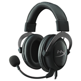 Peakomplekt Kingston HyperX Cloud II