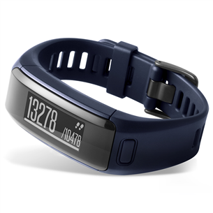 Aktiivsusmonitor Garmin Vivosmart HR (136-187 mm Regular)