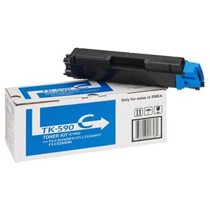 Tooner TK-590C, KYOCERA / tsüaan