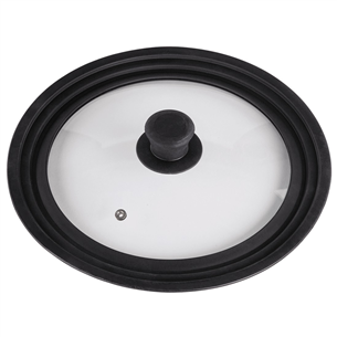 Universal lid for Pots and Pans, Xavax / 24/26/28 cm 00111545