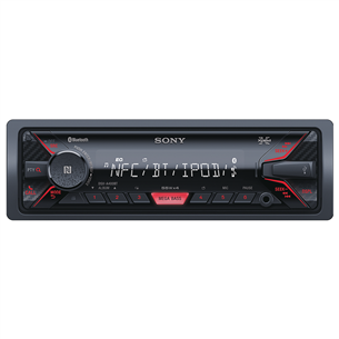 Autostereo DSX-A400BT, Sony