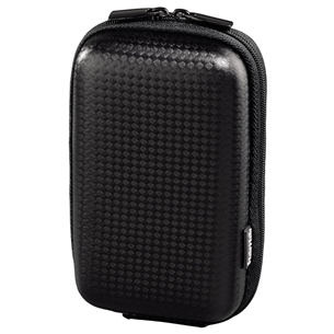 Camera bag Hama Hardcase Carbon Style 00139811