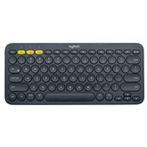 Wireless keyboard K380, Logitech / SWE