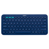 Juhtmevaba klaviatuur K380, Logitech / SWE