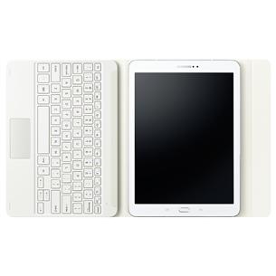 Galaxy Tab S2 9,7 klaviatuuriga ümbris, Samsung