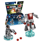 LEGO Dimensions DC Cyborg Fun Pack