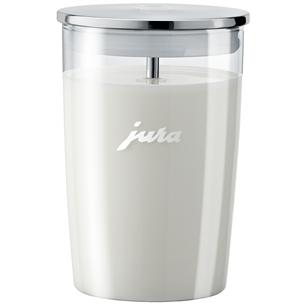 Klaasist piimamahuti 0,5L, JURA