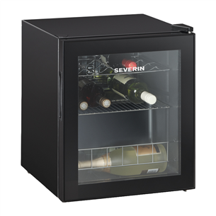 Wine cooler Severin (15 bottles) KS9889